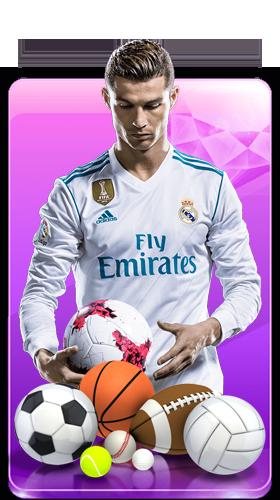 Thể thao bóng đá Cfun68